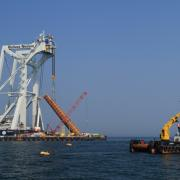 Offshore lifting